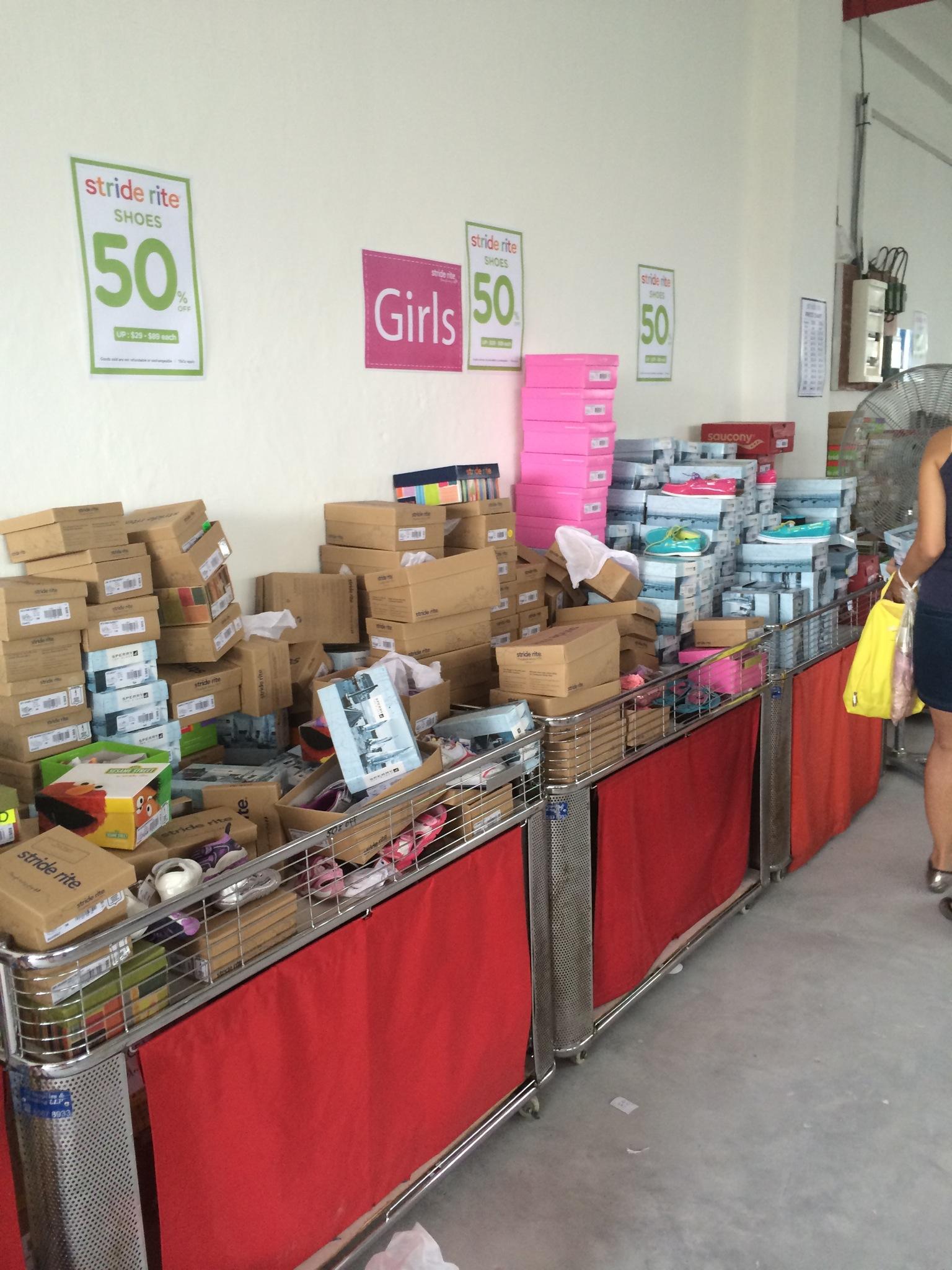 Stride Rite Warehouse Sale Beautiful Chaos