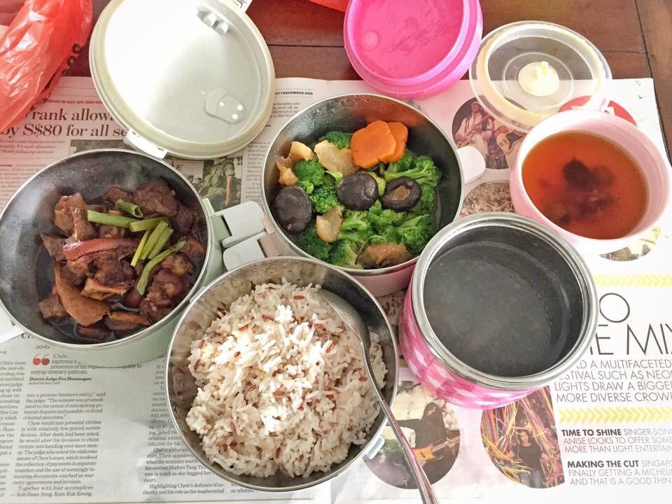 Kim S Kitchen Tingkat Review