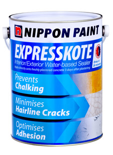 nippon-expresskote-water-based-sealer-can
